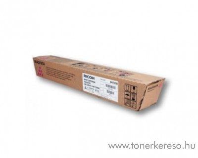 Ricoh MPC4502 eredeti magenta toner 841685