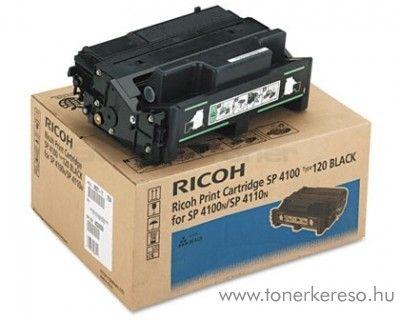Ricoh SP4100L/NL (Type220) eredeti fekete black toner 407008