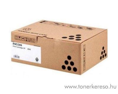 Ricoh SP 4500LE eredeti black toner 407323
