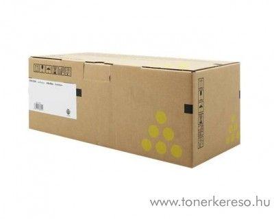 Ricoh SP C231N/C232DN eredeti yellow toner 407639
