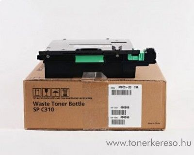 Ricoh SPC231/C311 eredeti waste unit 406066