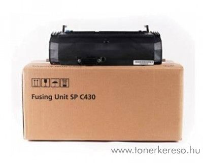 Ricoh SPC430/C431 eredeti fuser unit 406667