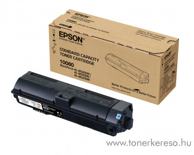 Epson WorkForce AL-M310DN/M320DN eredeti black toner S110080