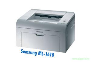 Samsung ML-1610 a kisirodai és otthoni lézernyomtató