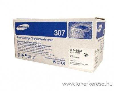 Samsung  MLT-D307E/ELS eredeti toner ML-4510 / ML-5010 / ML-5015
