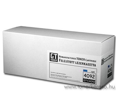 Samsung CLP-310/315 cyan (C4092) felújított lézertoner Samsung CLP-310 lézernyomtatóhoz