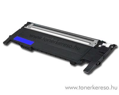 Samsung CLP-320/325 utángyártott cyan lézertoner CLT-C4072 Samsung CLX-3185 lézernyomtatóhoz