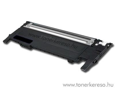 Samsung CLP-320/325 utángyártott fekete lézertoner CLT-K4072