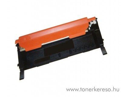 Samsung CLP-365 Bk fekete utángyártott toner SP406B Samsung CLX-3305FN lézernyomtatóhoz