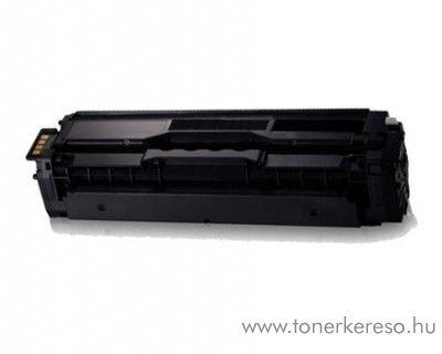 Samsung CLX-4195 utángyártott fekete toner OBSCLP504SB
