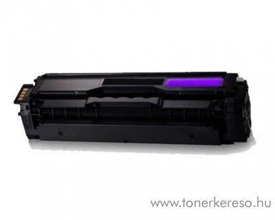 Samsung CLX-4195 utángyártott magenta toner OBSCLP504SM Samsung CLP-415N lézernyomtatóhoz