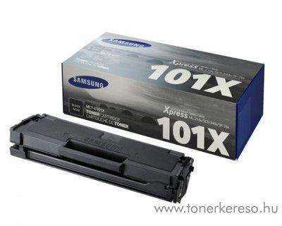Samsung ML2160 eredeti fekete black lézertoner MLT-D101X Samsung ML-2162W lézernyomtatóhoz
