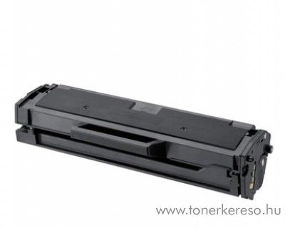 Samsung ML2160 SCX3400 utángyártott toner MLT-D101S 1500old Samsung SCX-3405W lézernyomtatóhoz