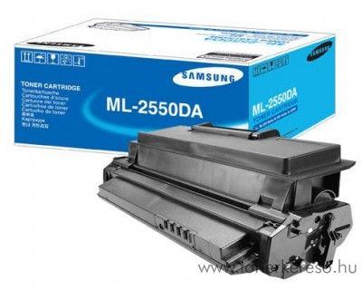 Samsung ML2550 eredeti fekete toner ML-2550DA Samsung ML-2551ND lézernyomtatóhoz