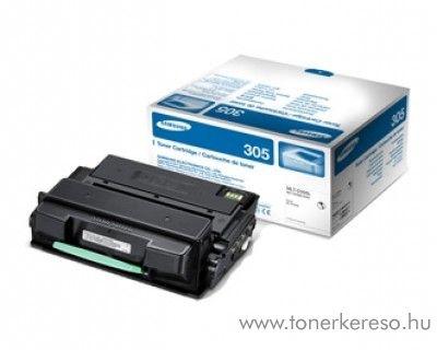 Samsung ML3750 eredeti fekete toner MLT-D305L