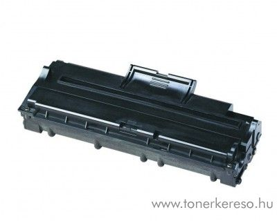 Samsung ML-1210 utángyártott toner MLT-D1210 2.500 oldal Samsung ML-1020M lézernyomtatóhoz