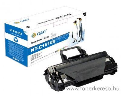 Samsung ML-1610/2010 SCX-4521 G&G utángyártott nagykap. toner