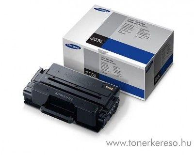 Samsung ML-3320 / ML-3820 eredeti toner MLT-D203L 5000 oldal Samsung ProXpress M3370FD lézernyomtatóhoz