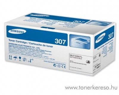 Samsung MLT-D307L/ELS eredeti toner ML-4510 / ML-5010 / ML-5015 Samsung ML-4510ND lézernyomtatóhoz