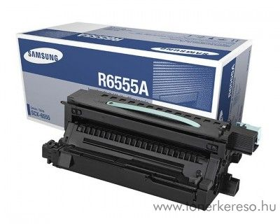 Samsung MultiPress 6555 eredeti black drum SCX-R6555A