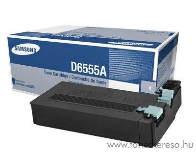 Samsung MultiPress 6555 eredeti black toner SCX-D6555A Samsung MultiXpress 6545N lézernyomtatóhoz