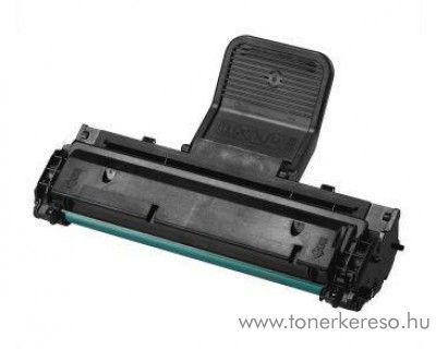 Samsung SCX-D4725A utángyártott fekete lézertoner clone Samsung SCX-4725FN lézernyomtatóhoz