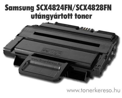 Samsung SCX-4824/4828 utángyártott nagykap. toner MLT-D2092L