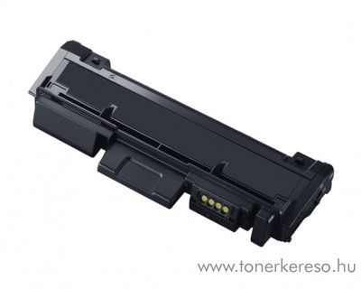 Samsung SL-M2625/M2675/M2875 utángyártott fekete toner GGSD116S Samsung SL-M2625 lézernyomtatóhoz