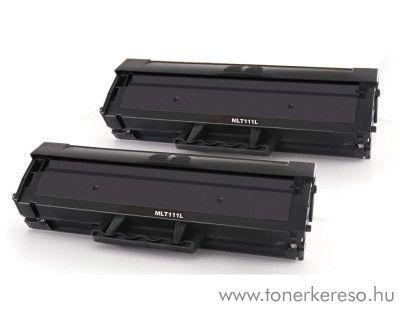 Samsung SLM2022/2070 utángyártott dupla toner csomag OBSD111L2CS Samsung Xpress M2070 lézernyomtatóhoz