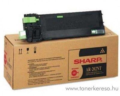 Sharp AR-163/M160 eredeti black toner AR202T