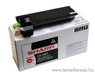 Sharp AR-203/M200 eredeti black toner AR208T