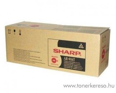Sharp AR-5316/5320 eredeti black toner AR016T