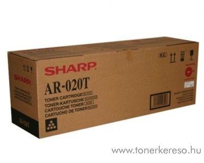 Sharp AR-5516/5520 eredeti black toner AR020T