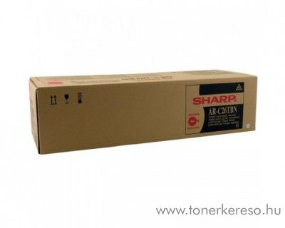 Sharp AR-C 170/260 eredeti black toner ARC26TBN