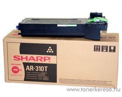 Sharp AR-M256/M316 eredeti black toner AR310T