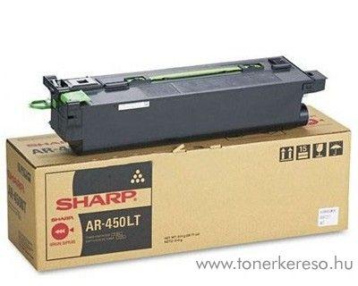 Sharp AR-M300/M450 eredeti black toner AR450LT