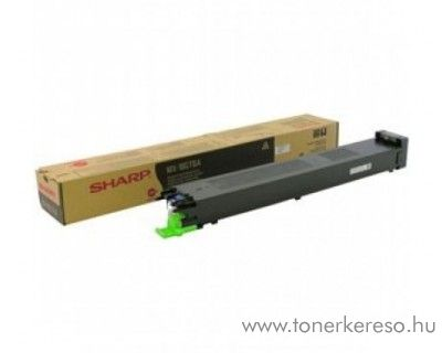 Sharp MX-1800/1800N eredeti black toner MX18GTBA