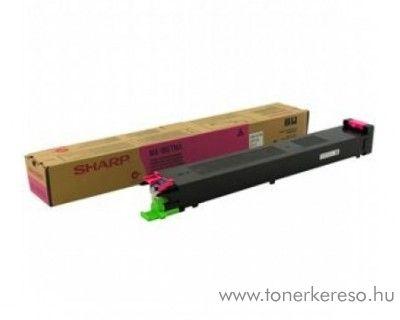 Sharp MX-1800/1800N eredeti magenta toner MX18GTMA