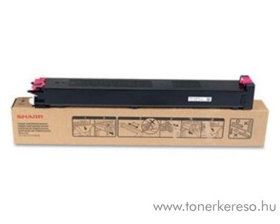 Sharp MX-2310/2614 eredeti magenta toner MX23GTMA