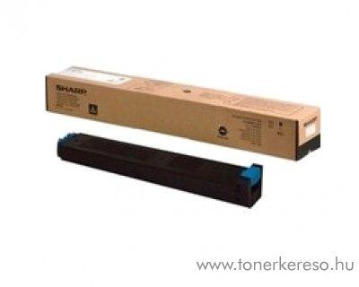 Sharp MX-2610N/3110N eredeti cyan toner MX36GTCA