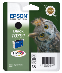 Epson Tintapatron T079140 Epson Stylus Photo PX810FW tintasugaras nyomtatóhoz