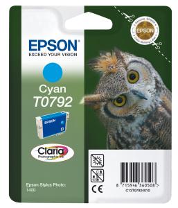 Epson Tintapatron T079240 Epson Stylus Photo PX810FW tintasugaras nyomtatóhoz