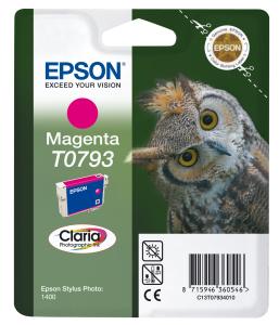 Epson Tintapatron T079340 Epson Stylus Photo PX830FWD tintasugaras nyomtatóhoz