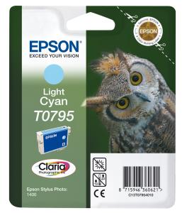 Epson Tintapatron T079540 Epson Stylus Photo P50 tintasugaras nyomtatóhoz