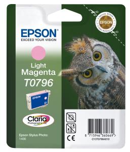 Epson Tintapatron T079640 Epson Stylus Photo PX810FW tintasugaras nyomtatóhoz