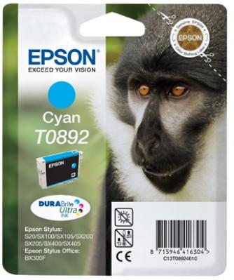 Epson Tintapatron T089240  Epson Stylus Office BX300F tintasugaras nyomtatóhoz