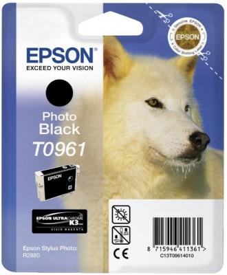 Epson Tintapatron T096140 Epson Stylus Photo R2880 tintasugaras nyomtatóhoz