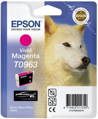 Epson Tintapatron T096340 Epson Stylus Photo R2880 tintasugaras nyomtatóhoz