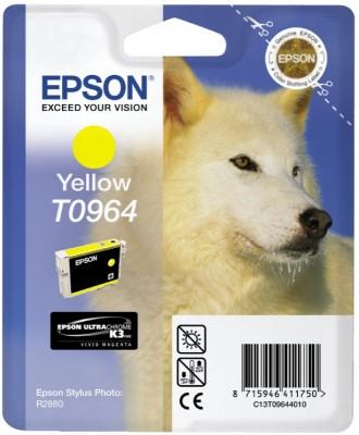Epson Tintapatron T096440 Epson Stylus Photo R2880 tintasugaras nyomtatóhoz