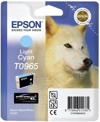 Epson Tintapatron T096540 Epson Stylus Photo R2880 tintasugaras nyomtatóhoz
